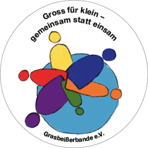 Logo Grasbeißerbande e.V.
